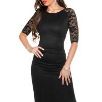 Rochie Black Simplicity